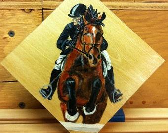 "5"" x 5"" wood artist panel jumper"