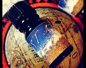 LOST At SEA- 5mL Perfume Oil