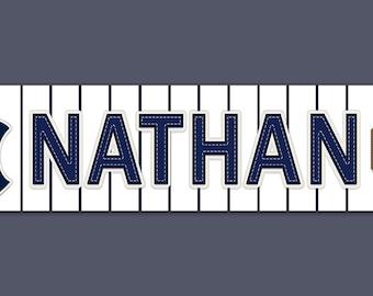 New York Yankess Personalized Baseball sign