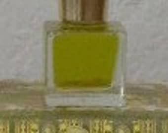 Natural Perfume Sample - natural eau de perfume,  Sparkling Citrus - Divine Essence 1, botanical perfume, organic perfume, neroli, orange