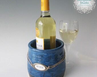 Wine Lover Gift, Wine Chiller For Hostess Gift