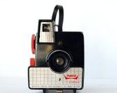 Vintage Imperial Debonair Camera 1960's Mid Century Modern Camera 620 film Bakelite