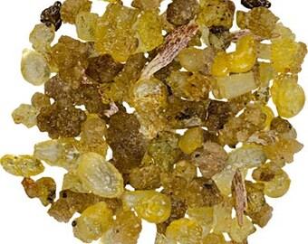Frankincense And Myrrh - Oliban &AndMyrrh - Resin Incense - Olibum - Pagan incense, Old Perfume