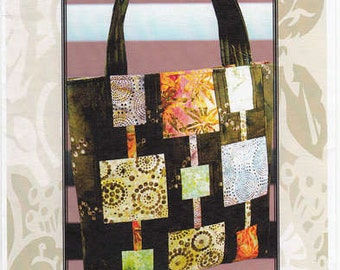 Half Moon Bag Stephanie Prescott Fat Quarters