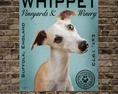 Whippet Vineyards and Winery