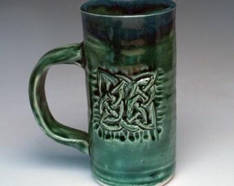 Brown bear mug animal face mug by mudpiepotteryshop on etsy for Animal face mugs
