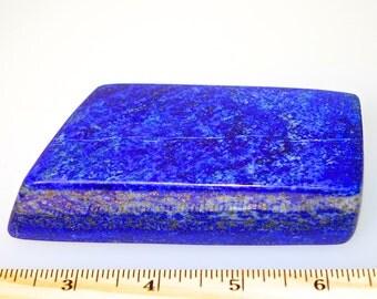 Blue Lapis Lazuli Power Stone