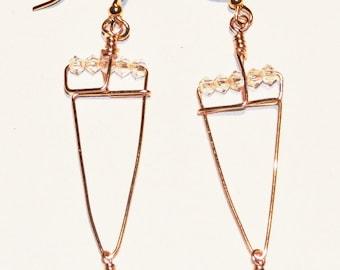 Deco Earrings