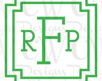 Custom - Wedding logo - Wedding Monogram - Wedding Stationary