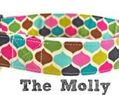 The Molly- Dog Collar