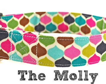 The Molly- Dog Collar