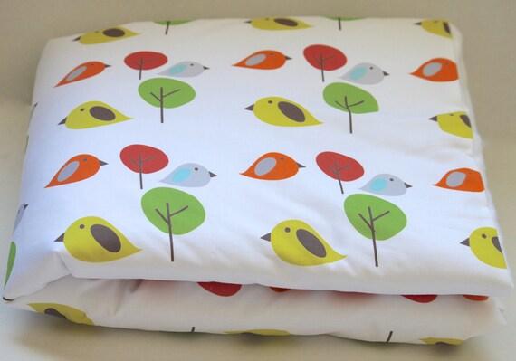 Baby Bedding Girls - Toddler Duvet - Kids Duvet - Baby Bedding Girls - Toddler Bedding Girls - Baby Shower Gift - Cotton Duvet