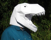 Cool Dinosaur Masks To Make!