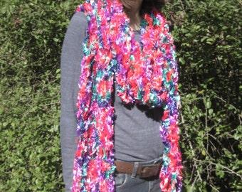 My Little Pony Fishnet scarf