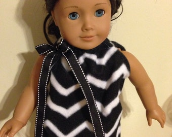 "American Girl Doll Dress / Fits 18"" Doll"