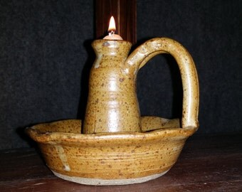 Oil Candle Tray
