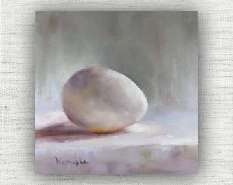 Egg - Art Print - Large