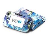 Nintendo WiiU Decal Sticker Skin - A Vision