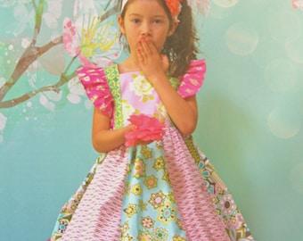 Beechwood Sunkissed Pink Twirl Dress