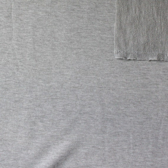 Solid Light Heather Grey 4 Way...