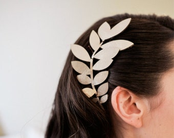 CUSTOM MADE bridal headpieces and accessories.