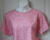 L - 2X - Post Surgery Clothing- Breast Cancer. Shoulder, Heart / Special Needs - Hospice, Stroke, Seniors  - Style Tracie