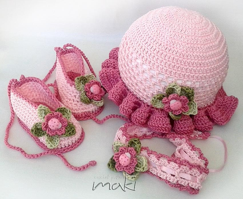Crochet Patterns I Can Make And Sell : Like this item?