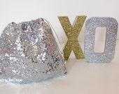 Wedding Dollar Dance Bag Wedding Money Bag Wedding Purse Custom Made