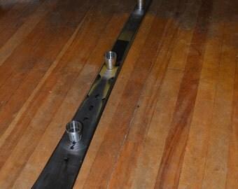 Stainless Steel Shot Ski