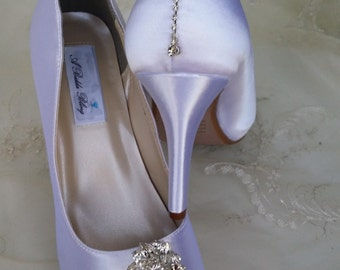 Wedding Shoes Bridal Shoes Over 100 Colors To Pick From