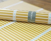 COLOSSEUM caramel wrapping paper