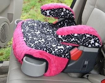 car seat arm pad etsy. Black Bedroom Furniture Sets. Home Design Ideas
