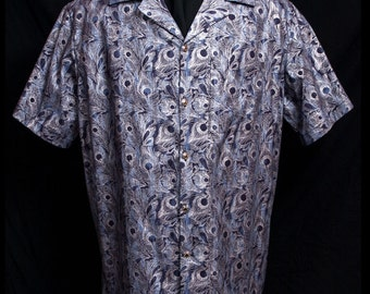The VERY LAST Silver Wings extremely limited-edition ultra-high quality men's shirt