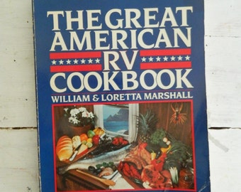 The Great American RV Cookbook