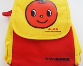 Yamaha Backpack.90s. Cute Small Size