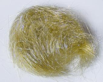 Angelina Fiber // Gold Iris .5 ounces