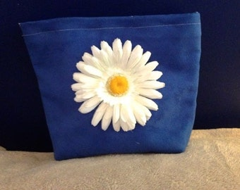 Daisy Clutch Bag