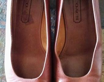 Vintage COACH  Shoe size 7 1/2M