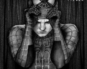 Spider-Man, Unmasked