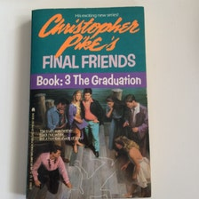 an analysis of the book spellbound by christopher pike Buy spellbound turtleback school & library ed by christopher pike (isbn: 9780606039277) from amazon's book store everyday low prices and free delivery on eligible orders.