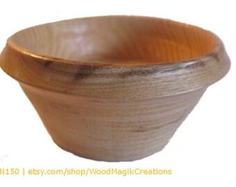 Miniature Ash Bowl