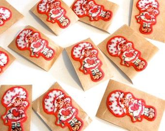 1980s Strawberry  Shortcake Patch