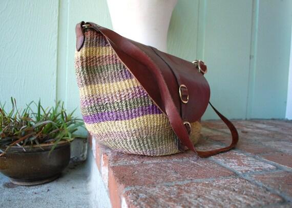 Hobo Vintage Leder Claire Handtasche