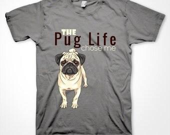The Good Ol' Days - Pug Life Chose Me