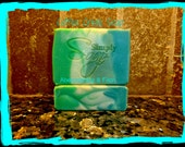 Abercrombie & Fitch fierce type natural soap