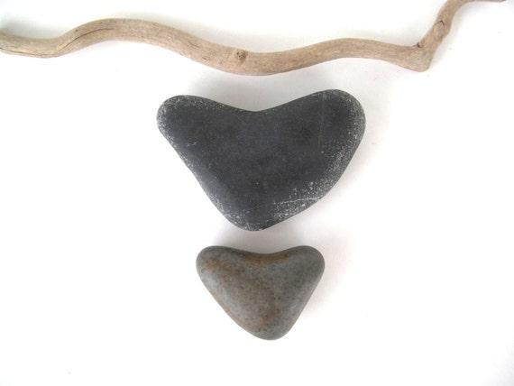 amour coeurs zen galets naturel plage pierre naturelles pierre. Black Bedroom Furniture Sets. Home Design Ideas