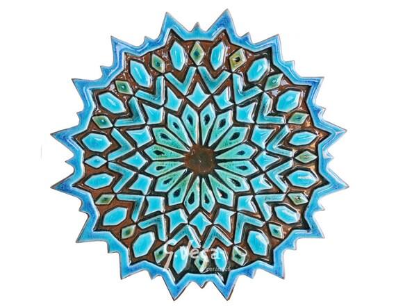 art carrelage marocain wall tile dalle d coratif. Black Bedroom Furniture Sets. Home Design Ideas