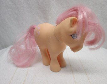My Little Pony, toys horses collectibles birthday 1980s