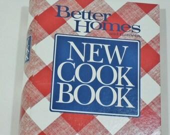 Better Homes Cookbook