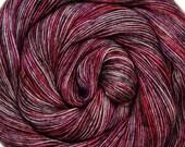 SALE sw merino single ply yarn Jayne Is a Girl's Name fingering weight 3.5oz 400 yards